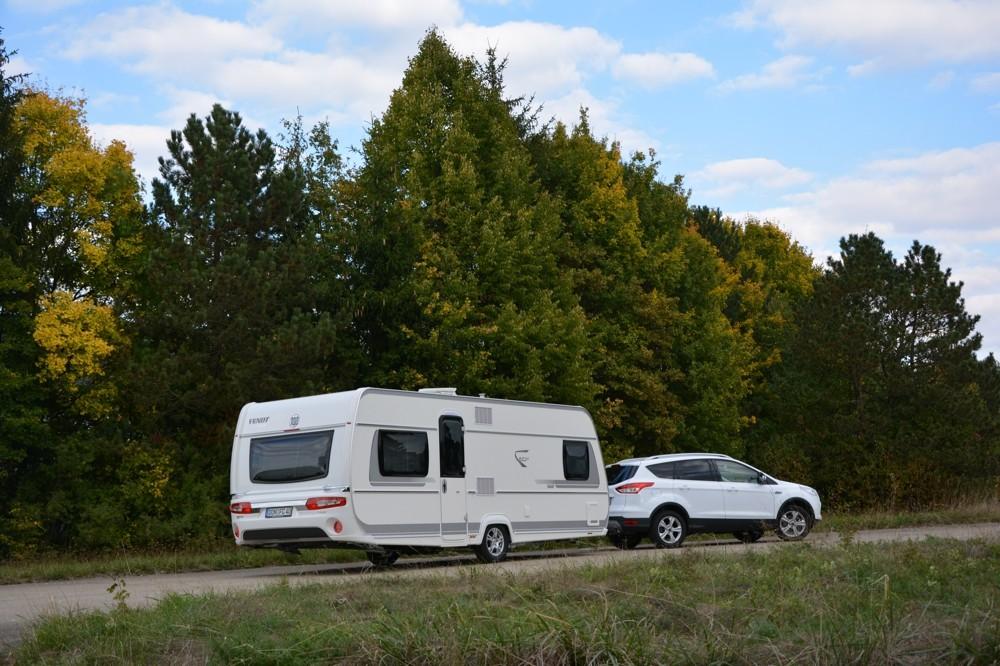 Fendt Opal 560 Srf Camping Cars Caravans