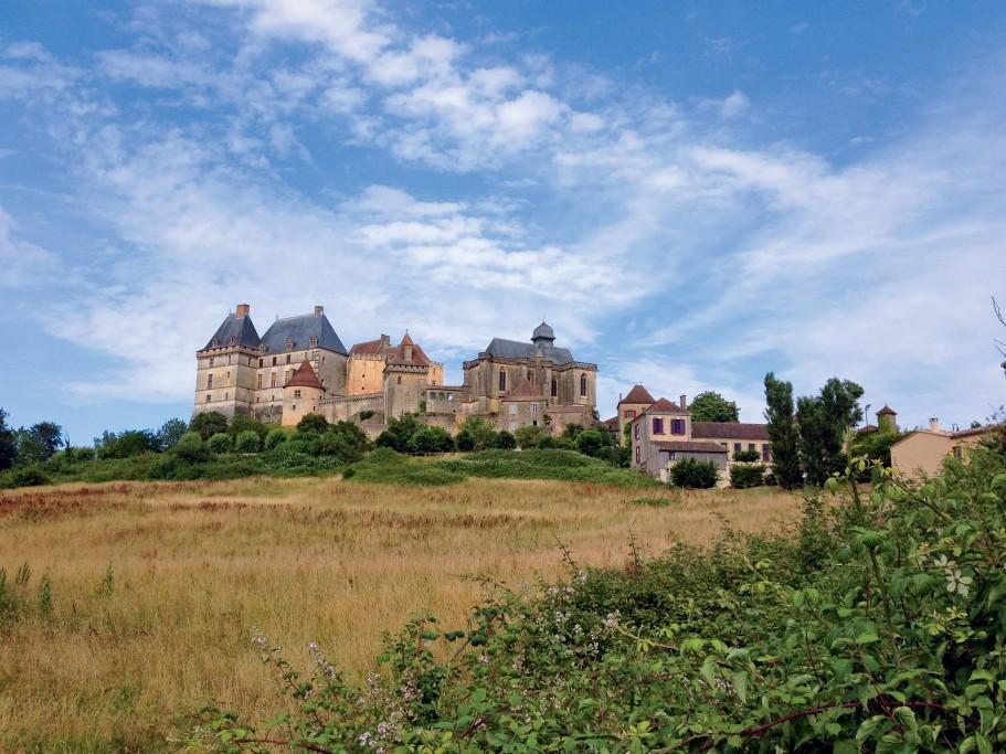 Reise Südwest-Frankreich 1