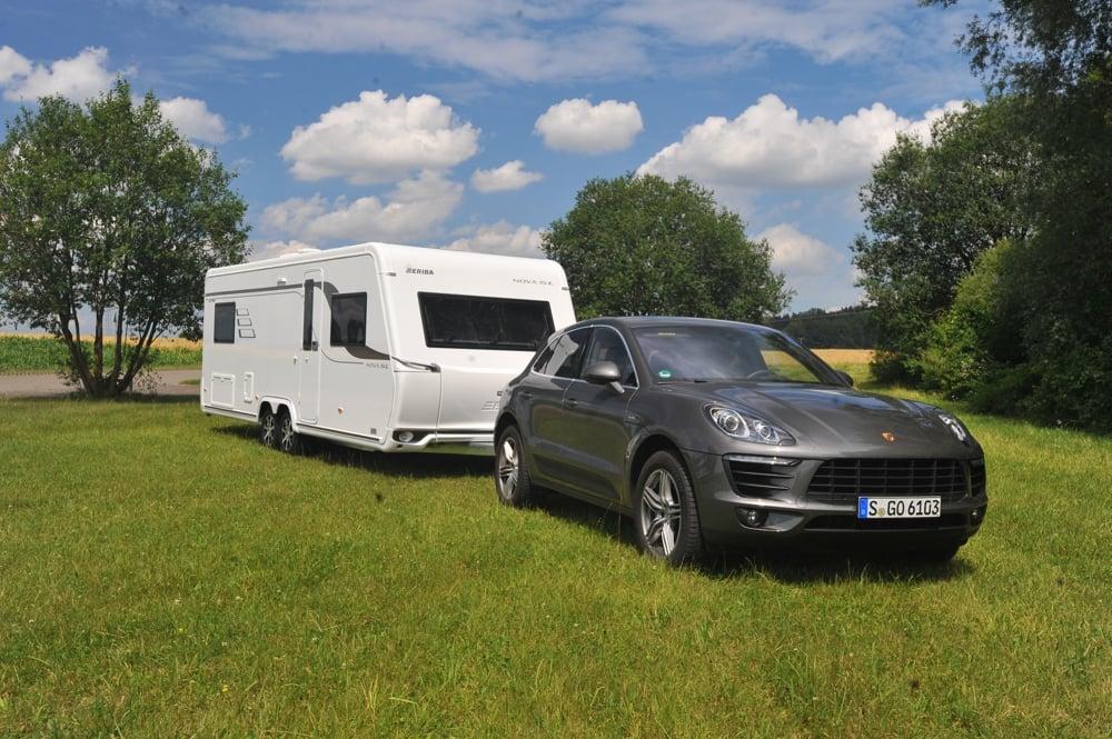 ein porsche f rs grobe camping cars caravans. Black Bedroom Furniture Sets. Home Design Ideas