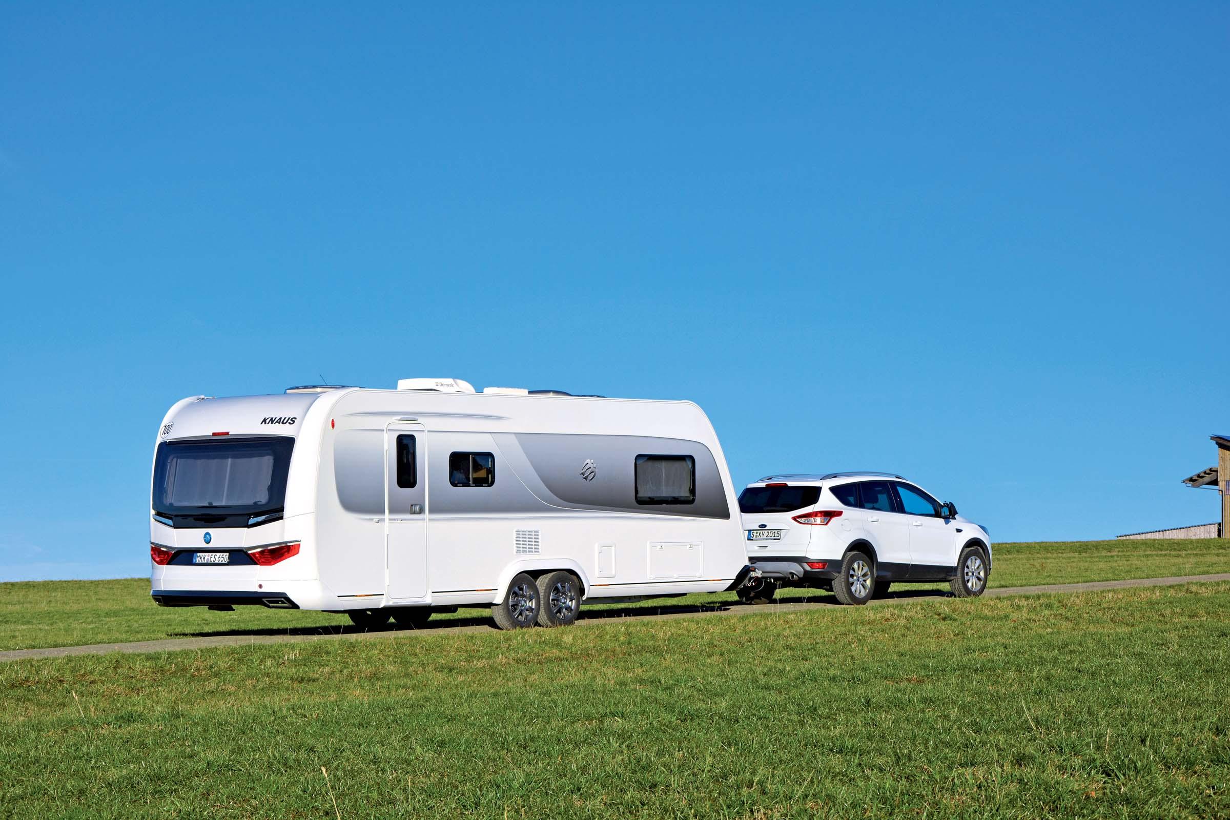 Salon Des Camping Cars