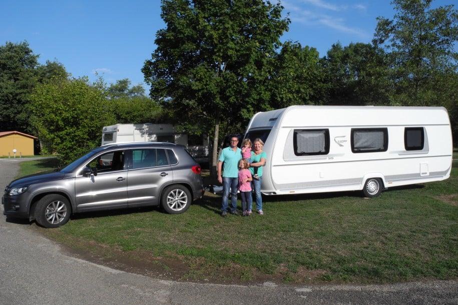 fendt saphir 515 skm im test camping cars caravans. Black Bedroom Furniture Sets. Home Design Ideas