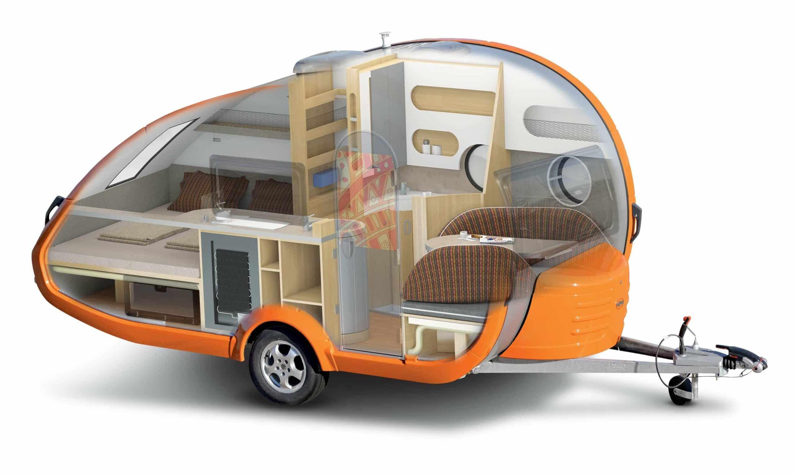 Club Camping Car