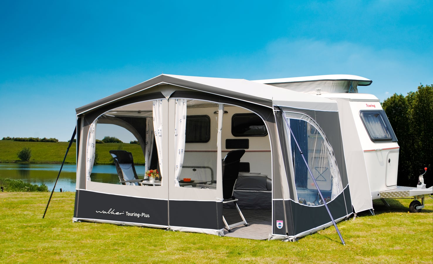 walker vorzelte aus holland camping cars caravans. Black Bedroom Furniture Sets. Home Design Ideas