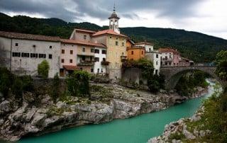 Reise Slowenien