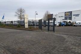Camperland J. Bong Vertriebs GmbH