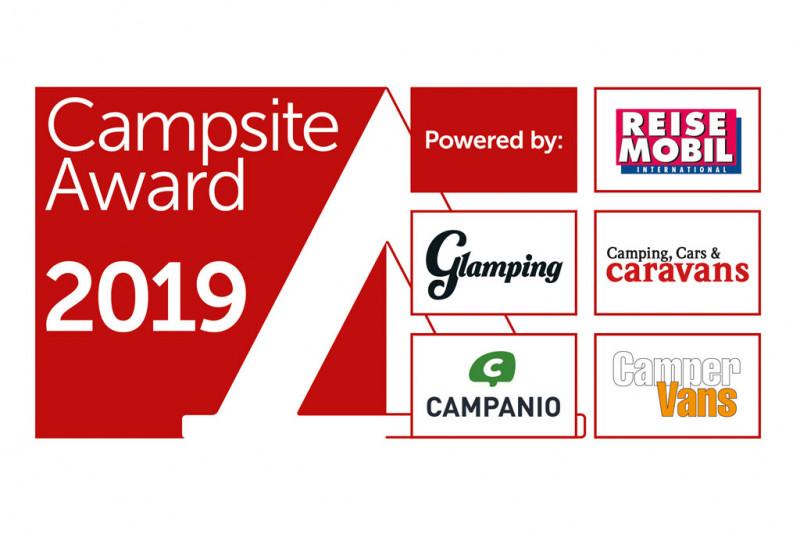Campsite Award 2019