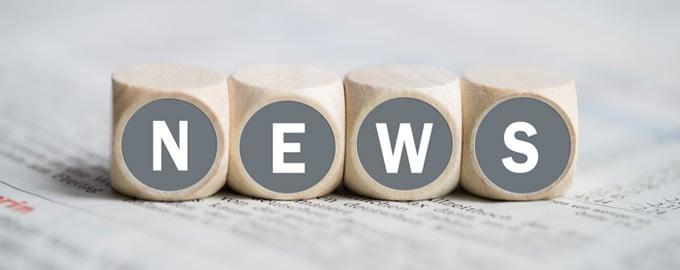 Newsletter - Neuigkeiten, Trends, Sonderangebote