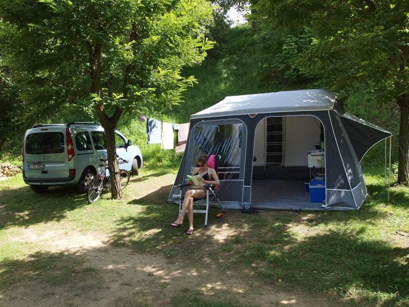 Etagenbett Camping : Bungalow duna camping village fondi sperlonga