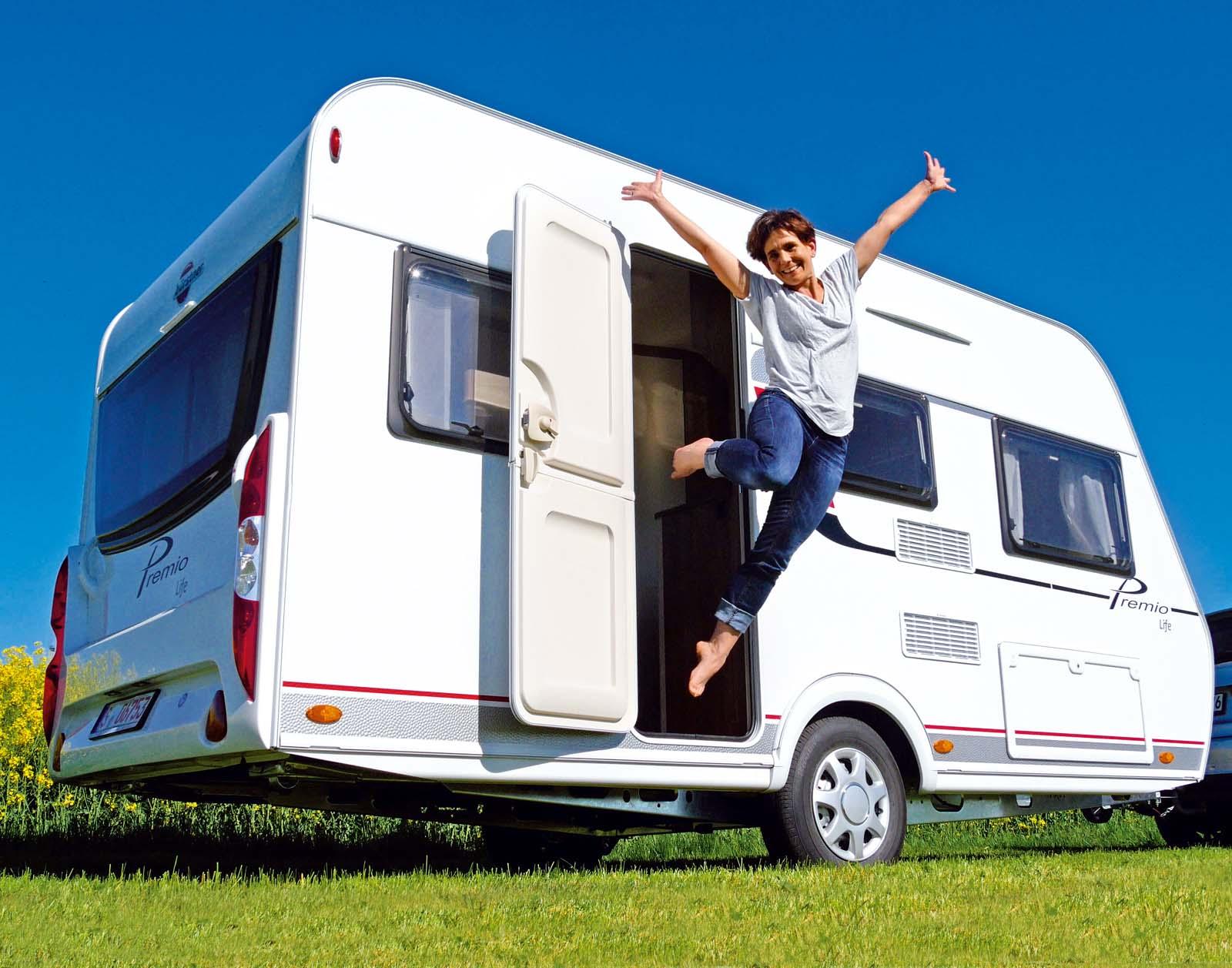 b rstner premio life 430 ts im test camping cars caravans. Black Bedroom Furniture Sets. Home Design Ideas