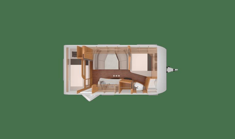 Wohnwagen Etagenbett Knaus : Wohnwagen knaus sport er etagenbett wohnmobile
