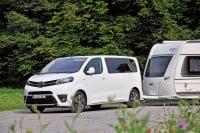 Toyota Proace Verso Shuttle 2018