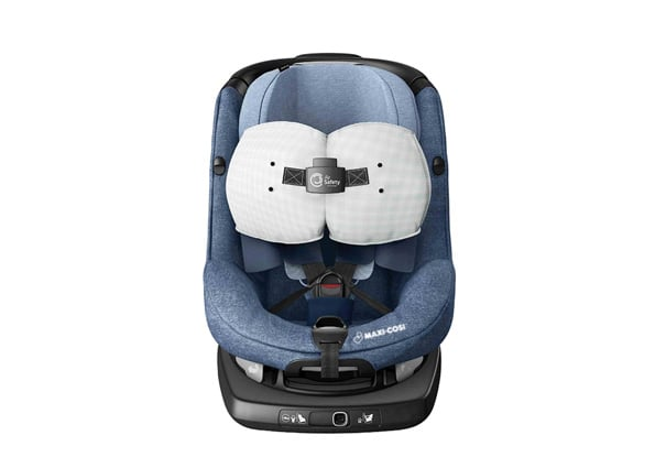 maxi cosi kindersitz mit airbag camping cars caravans. Black Bedroom Furniture Sets. Home Design Ideas
