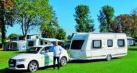 Campingplatz Schwazwälder Hof B96 Kurs