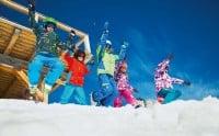 Hoch-Imst Skigebiet