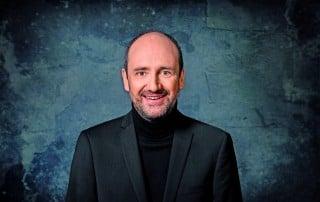 Uwe Frers Start-up Gründer und neuer ADAC Camping Geschäftsführer.