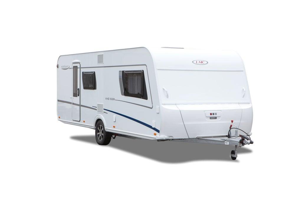 LMC Vivo 532 K außen