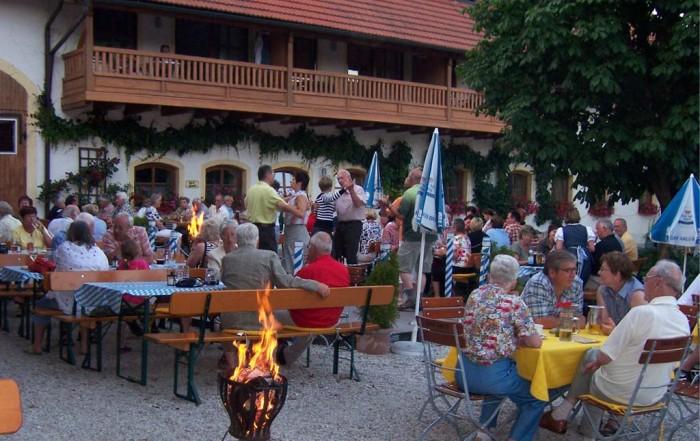 Kur-Gutshof-Camping Arterhof Bad Birnbach