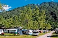 Camping Steinplatte Tirol