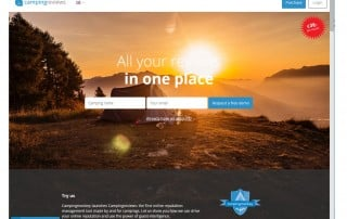 Camping-reviews.com - Online-Bewertungen erkennen