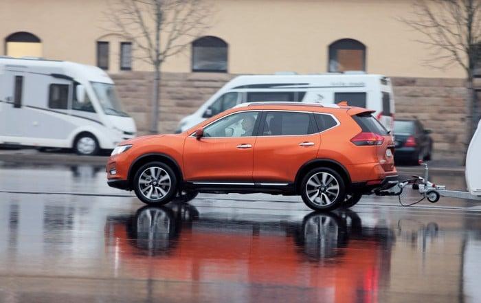 Fahrbericht Nissan X-Trail 2.0 DCI