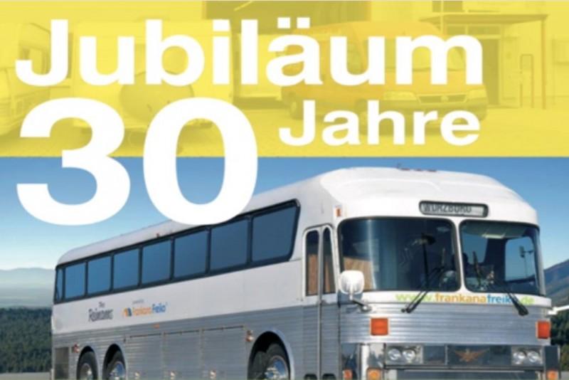 Jubiläum bei Beisel in Neckarsteinach