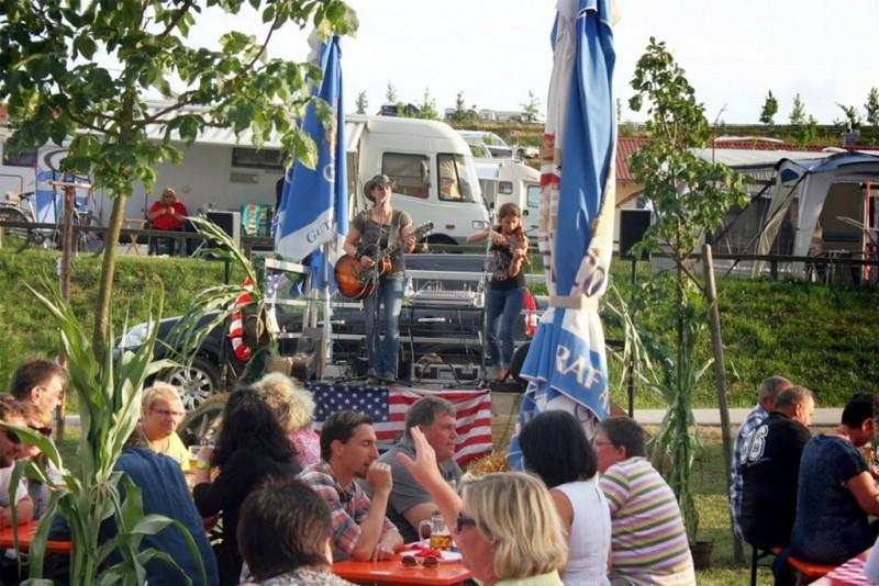 VITAL Camping Bayerbach Fest