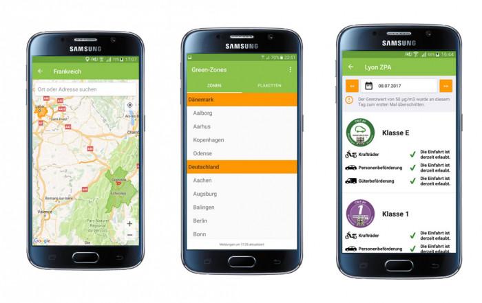 App-Green-Zones-Ausland