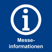 Messeinformationen