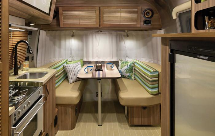 Neuheiten 2019: Airstream Tommy Bahama