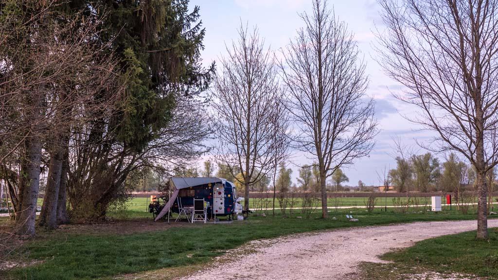 Top 10 naturnaher Campingplätze
