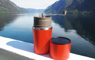 Cafflano All-in-one Kaffeebereiter