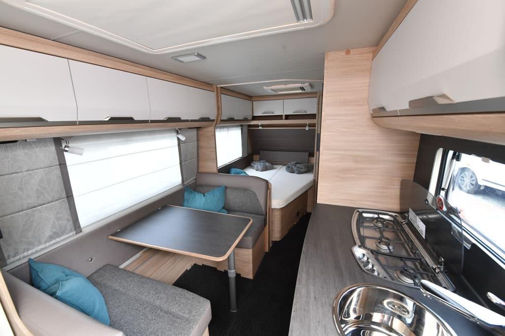 premiere auf dem caravan salon 2018 knaus s dwind 2019. Black Bedroom Furniture Sets. Home Design Ideas