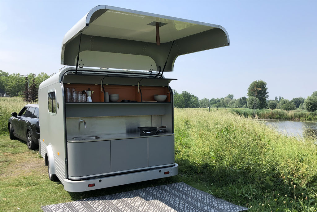Kühlschrank Für Wohnwagen : Neuer wohnwagen niewiadów n n nur kg kühlschrank zum