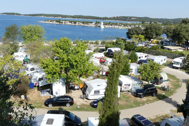 Camping Val Saline