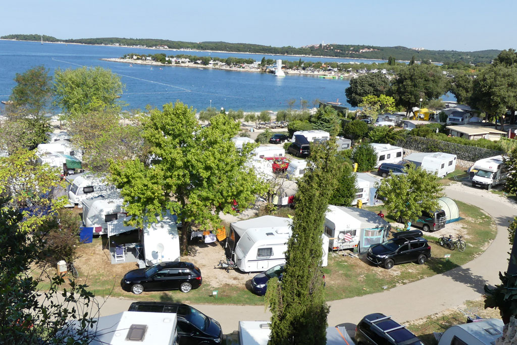 Camping Val Saline
