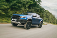 Ford Ranger Raptor (2019)