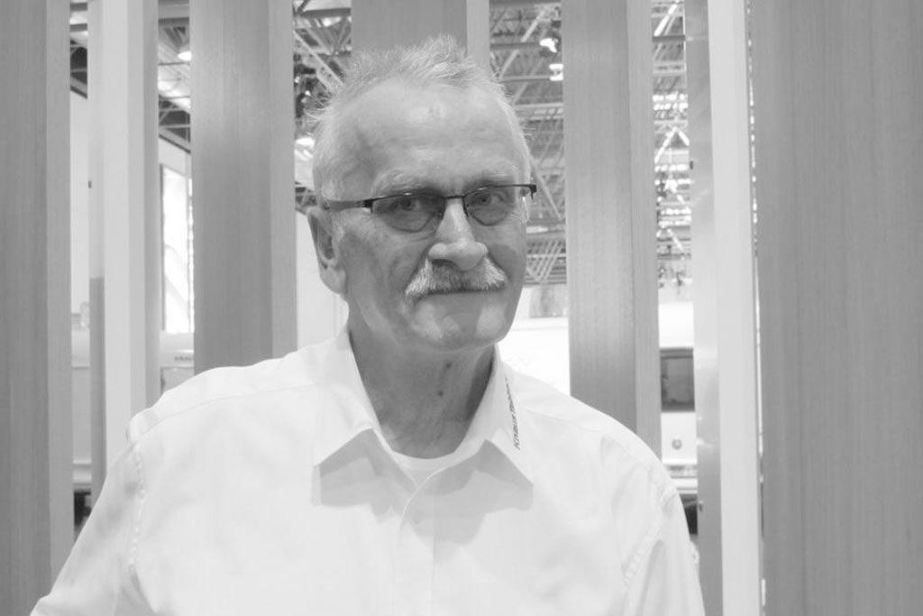 Klaus-Peter Bolz