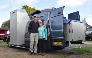 Selbstausbauer 2018: Sieger Kategorie Kastenwagen