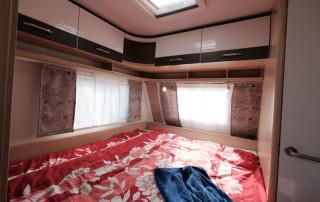 Der neue Eriba Living 560 im Profitest