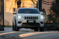 Jeep Cherokee (2019)