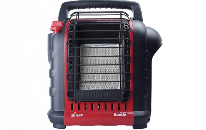 Portable Buddy von Mr. Heater