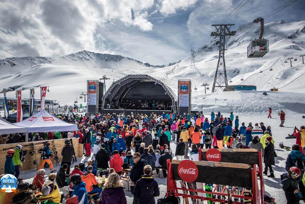 Cover Festival Davos