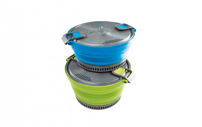 GSI Outdoors Collapsible Pot