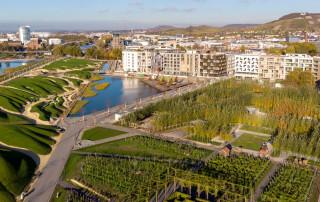 CMT 2019: Bundesgartenschau ist Kulturpartnerin