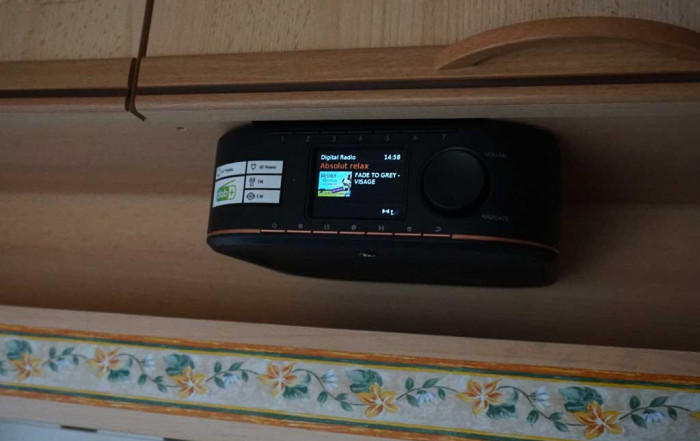 Hama Digitalradio