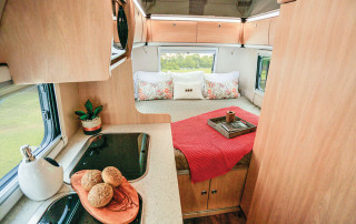 Hymer Touring GT 2019
