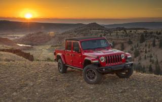 Jeep Gladiator (2019)