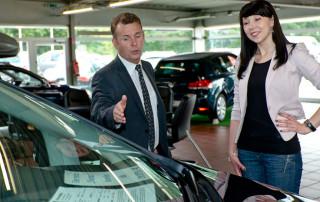 Neuwagenkauf: Wie gut sind die WLTP-Verbrauchswerte?