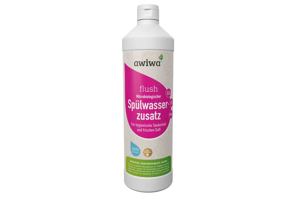 awiwa flush Spülwasserzusatz