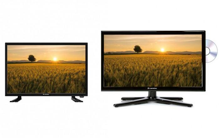 Caratec TV-Serie Basic und Pro
